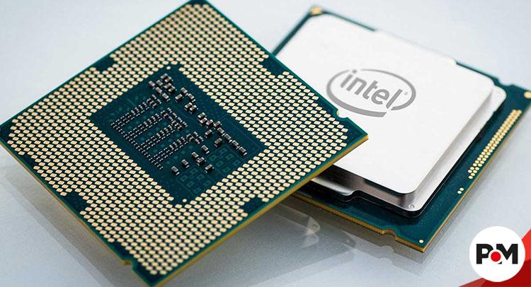 Intel responde sobre el fallo en sus procesadores