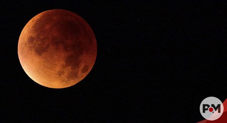 Entérate por qué es tan especial esta superluna azul de sangre