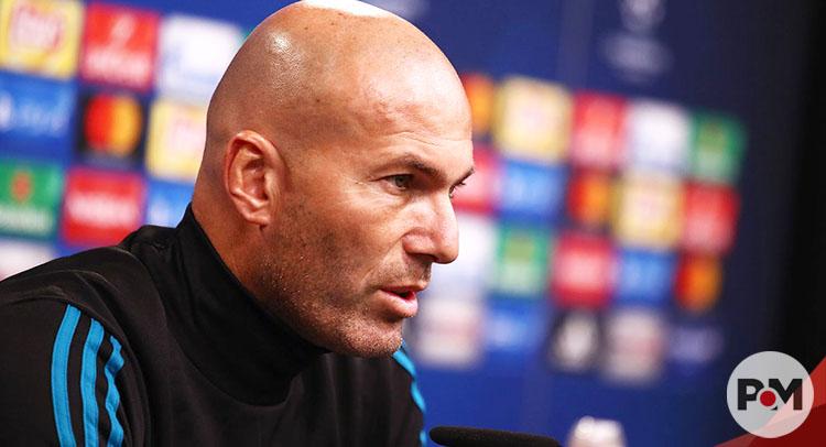 Image Result For En Vivo Psg Vs Real Madrid En Vivo Zidane
