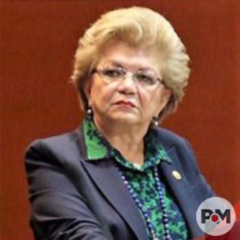 Lucely Alpizar Carrillo - Diputada federal por el Distrito II