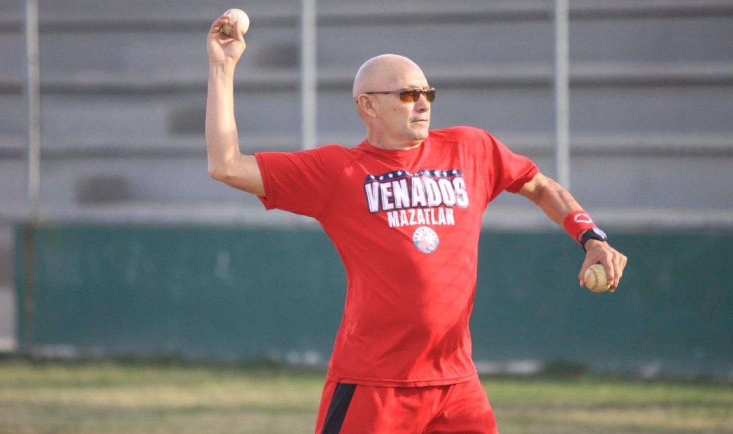 Juan José Pacho se integra a El Águila como coach de banca a partir del viernes