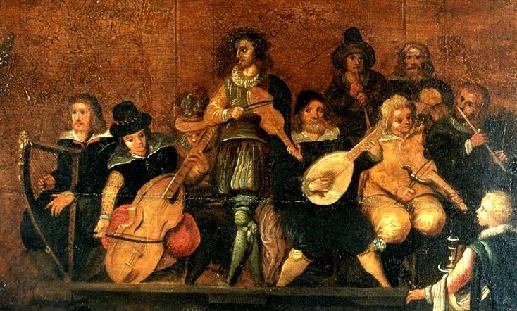 Tradición Indígena En La Música Colonial Yucateca Punto Medio