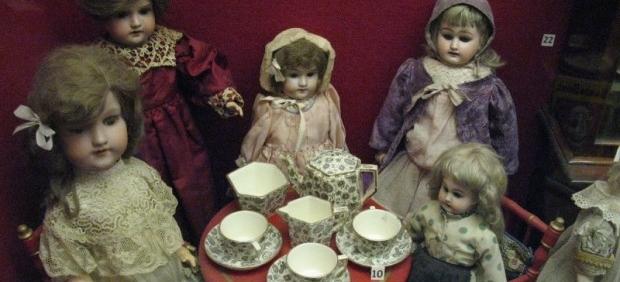 Resultado de imagen para muñeca de sololoy