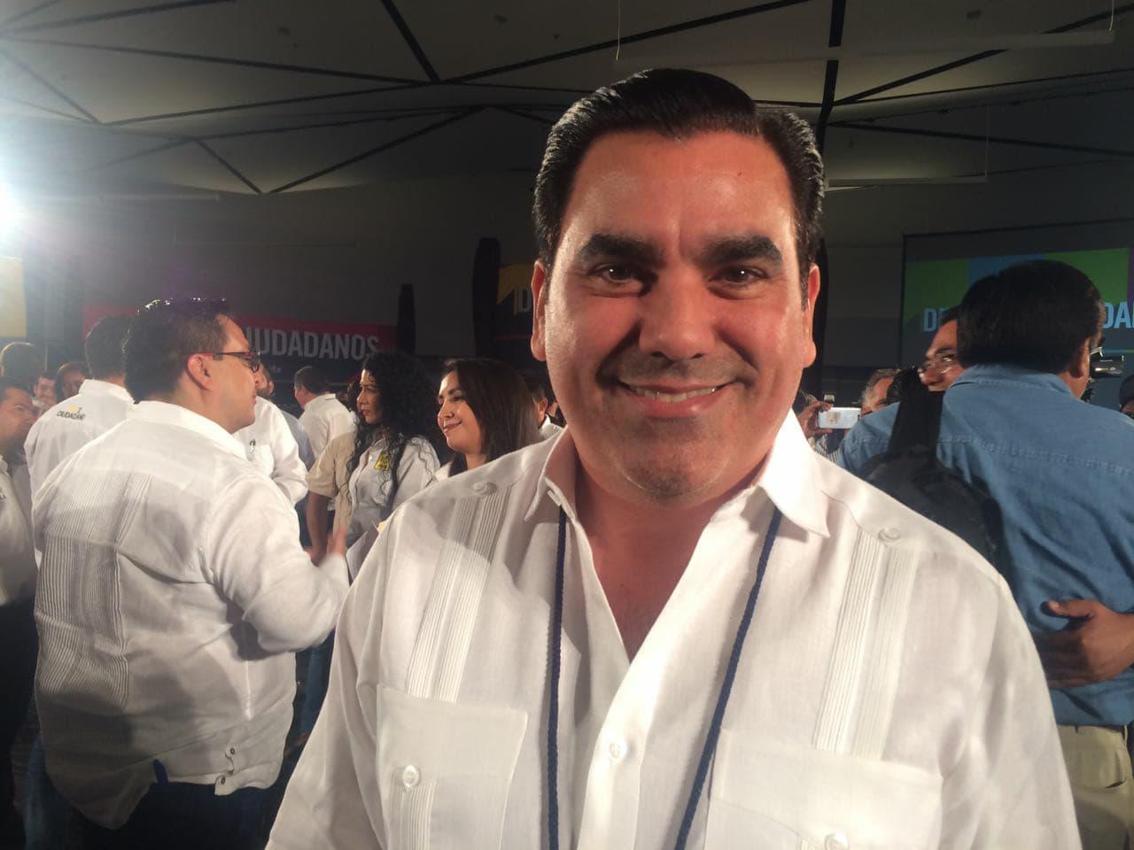 Loret de Mola Gómory presidirá el CCE de Yucatán y la Coparmex Mérida -  Punto Medio