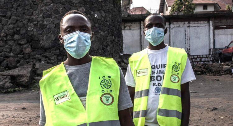 congo ébola