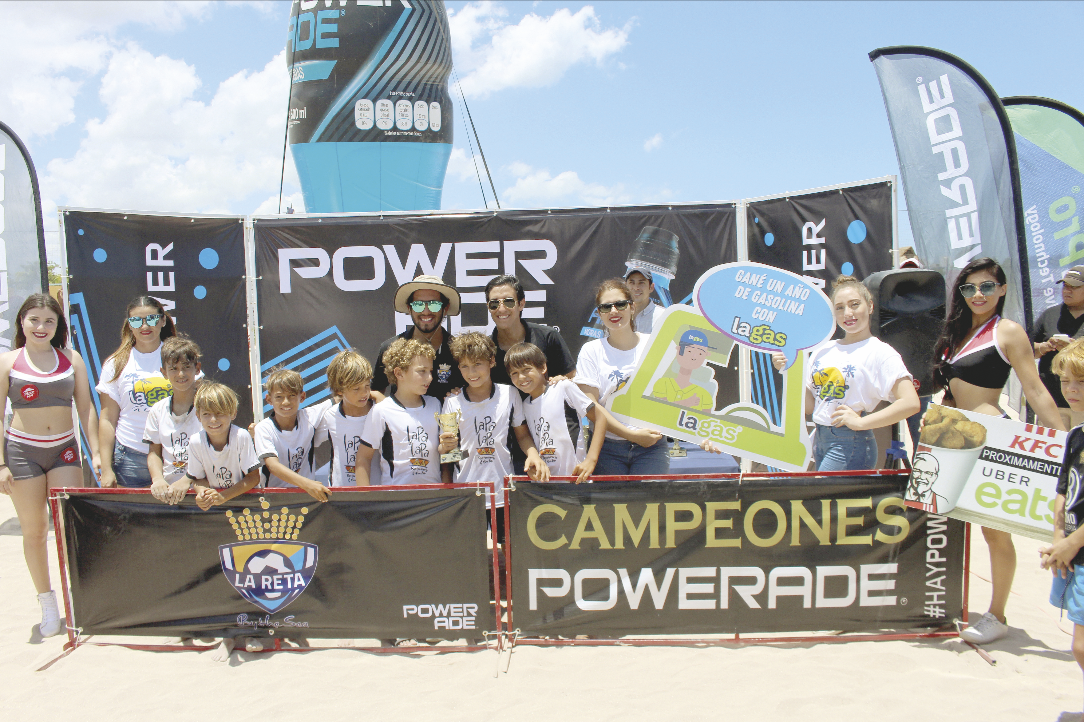 """Equipo """"Meros"""", subcampeón categoría 2010-2011"""