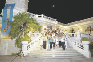 Invitados al meet and greet del Verano Reventado 2019 con David Zepeda