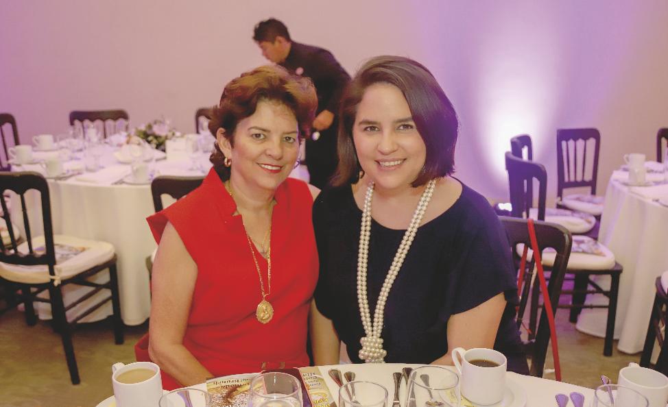 Martha Juanes y Martha Molina